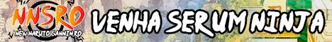 New Naruto Sannin RO