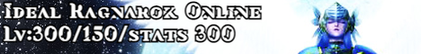 Ideal-Ragnarok-Online