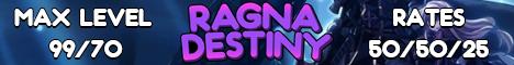 RagnaDestiny