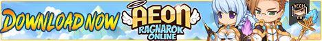 Aeon Ragnarok Online