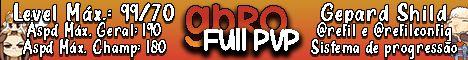 gbRO Full PvP 99/70